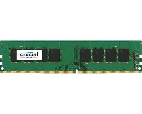 Crucial DDR4, 4 GB,2666MHz, CL19