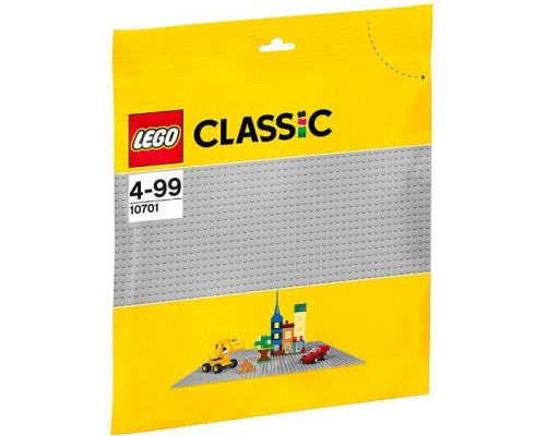 LEGO Classic Gray tile