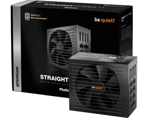 Be quiet! Straight Power 11 1000W (BN309)
