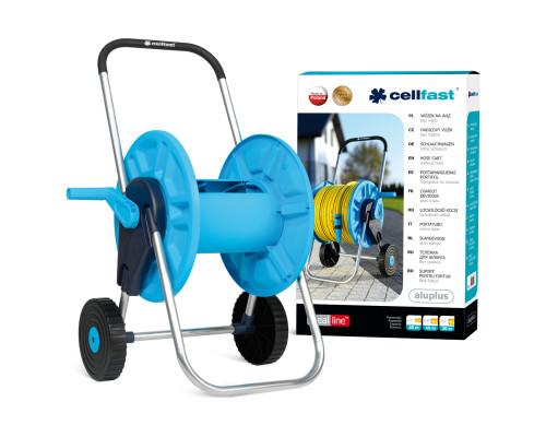 "Cellfast  AluPlus 60m 1/2"" (55-260)"
