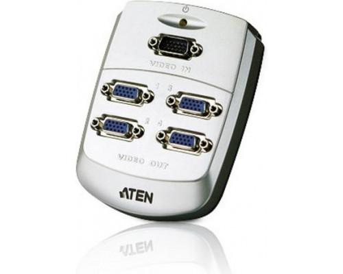 Aten VS-84 Video Splitter 4