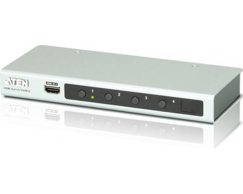 Aten 4-Port HDMI VS481B (VS481B)