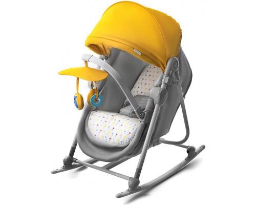 KinderKraft 5in1 UNIMO yellow (KKKUNIMYEL0000)