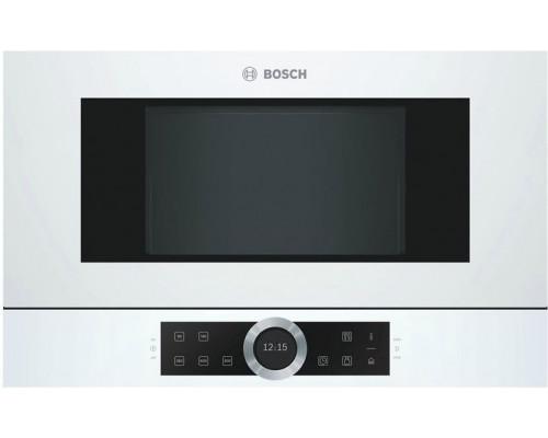 Bosch BFR634GW1 microwave oven