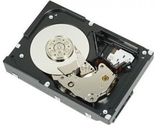 """Dell Dell HDD 2TB 7.2K SATA 6G 3.5 """"512N Drive"""