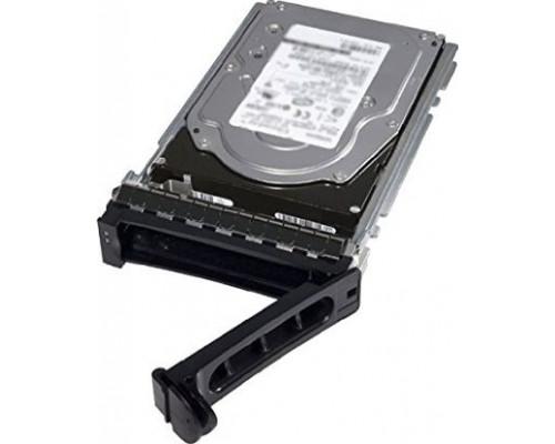 Dell 3.5 2TB 7.2K drive