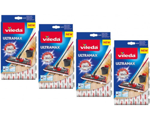 Vileda  Ultramax  4  VILEDA