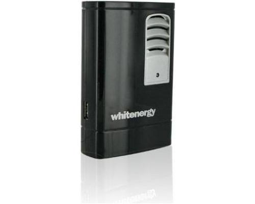 Whitenergy  AC/DC 12V  230V 130W  USB slim (06496)