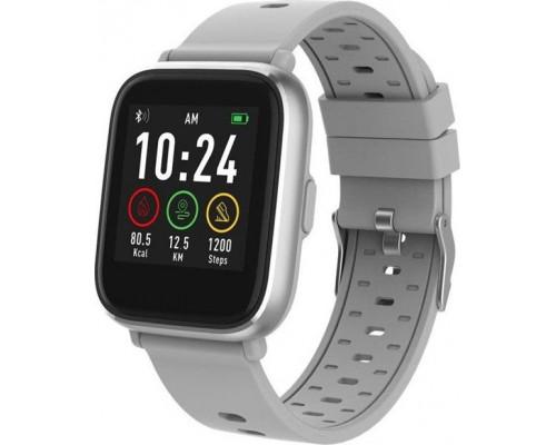 Denver SW-161 Gray Smartwatch (116111000180)