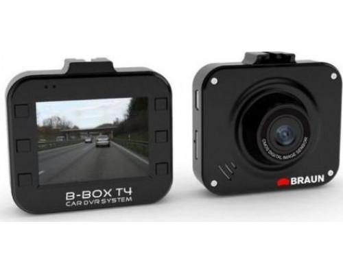 Braun Phototechnik B-Box T4 car camera