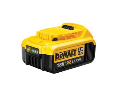 Dewalt Battery XR 18.0V 4.0Ah (DCB182)