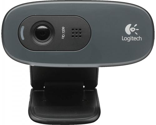 Logitech C270 webcam (960-001063)