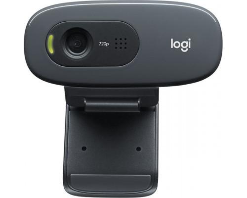 Logitech C270 webcam (960-000584)