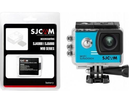 Camera SJCAM SJ5000X Elite Blue