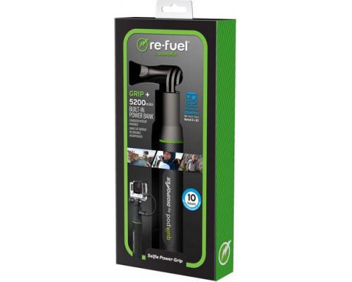DigiPower Re-Fuel QuickPod Power.Grip (TP-QPGRIP)