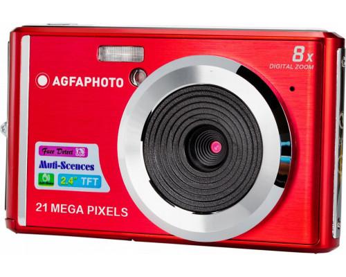 Agfa Compact DC 5200 digital camera