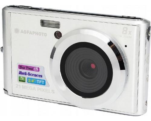 Agfa Compact DC 5200 digital camera white