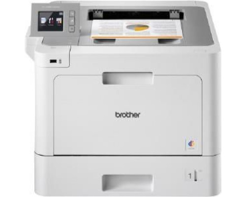Brother HL-L9310CDW Laser Printer (HLL9310CDWRE1)
