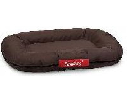 BIMBAY Dog dinghy, brown, size 80x58