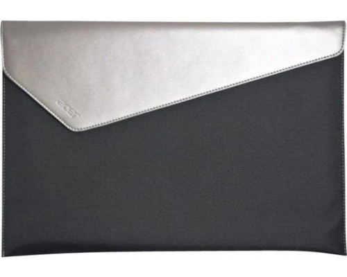"""Case for Acer Protective Sleeve 12 """"Black / Silver (NP.BAG1A.235)"""