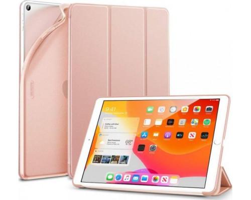 Case for ESR REBOUND IPAD 10.2 2019 ROSE GOLD tablet