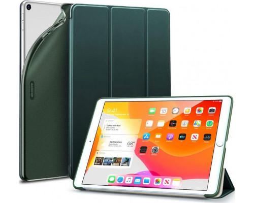 Case for ESR REBOUND IPAD 10.2 2019 PINE GREEN tablet