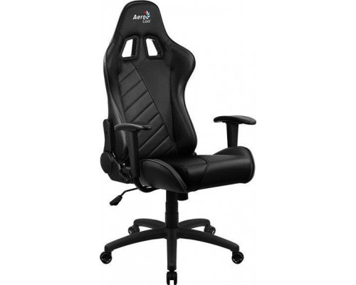 Aerocool AC-110 AIR AEROAC-110-AIR-B chair (black)
