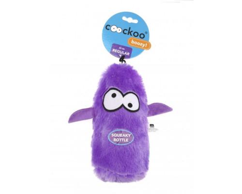 Suņu rotaļlieta EBI Coockoo Boozy Violet 25x10x8cm