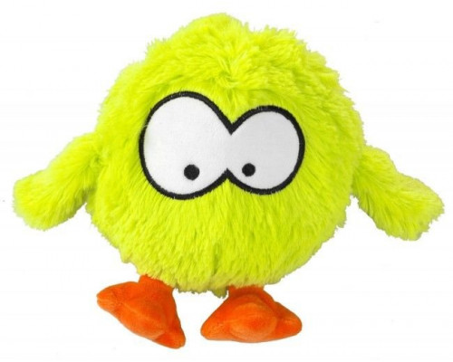Suņu rotaļlieta EBI Coockoo Bouncy Interactive Green 28x19cm
