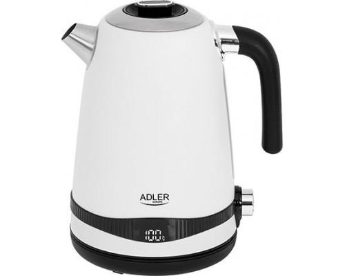 Adler AD 1295w kettle