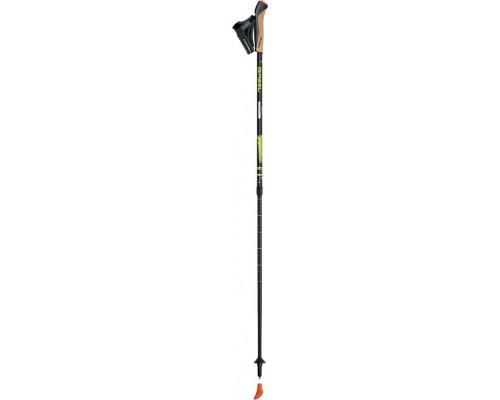 Gabel Kije nordic walking Caron XT 2S-80 czarne 135 cm