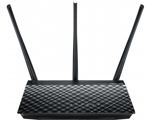 Asus AC750 Dual-Band Router (RT-AC53)